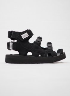 [SUICOKE] BOAK-V LADIES -BLACK-