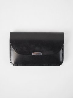 <img class='new_mark_img1' src='https://img.shop-pro.jp/img/new/icons14.gif' style='border:none;display:inline;margin:0px;padding:0px;width:auto;' />[DIGAWEL] GARCON PURSE -BLACK-