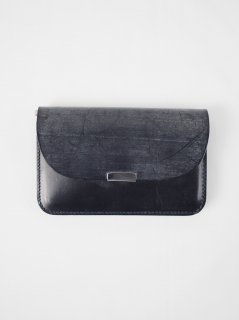 [DIGAWEL]GARCON PURSE -NAVY-