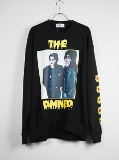 [KIDILL] THE DAMNED SWEAT A -BLACK-