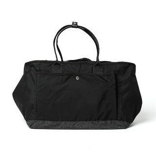 [TAITAI] ULTRALIGHT TOTEBAG GULL -BLACK-