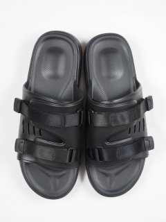 [SUICOKE] URICH(LADIES) -BLACK-