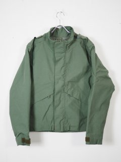 [DEAD STOCK] 00s RAF GORE-TEX LIKE FABRIC JACKET -2D-
