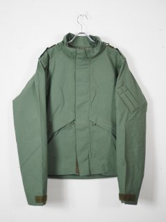 [DEAD STOCK] 00s RAF GORE-TEX LIKE FABRIC JACKET -4C-