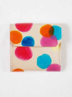 [MACROMAURO] NUME PAINT WALLET P