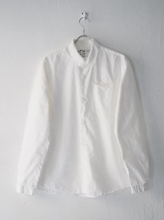 <img class='new_mark_img1' src='//img.shop-pro.jp/img/new/icons14.gif' style='border:none;display:inline;margin:0px;padding:0px;width:auto;' />[DIGAWEL] STANDARD SHIRT 1 -WHITE-