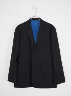 [A.D.A.N] A.D.A.N SUIT JACKET-BLACK-