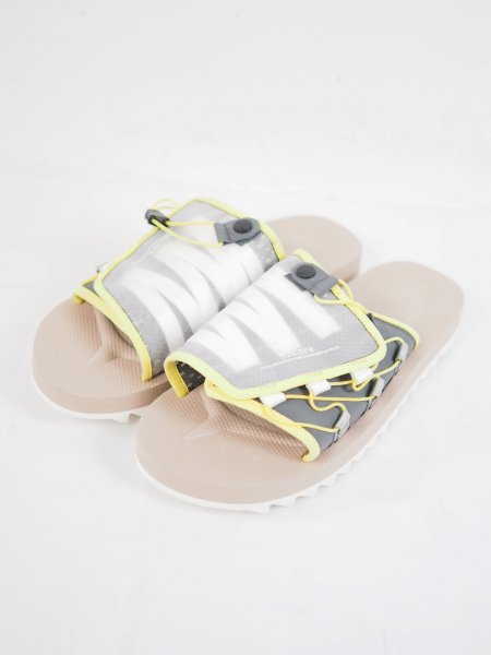 [SUICOKE] DAO-2 -YELLOW-
