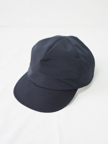 <img class='new_mark_img1' src='//img.shop-pro.jp/img/new/icons14.gif' style='border:none;display:inline;margin:0px;padding:0px;width:auto;' />[NINE TAILOR] STRUMMY CAP -NAVY-