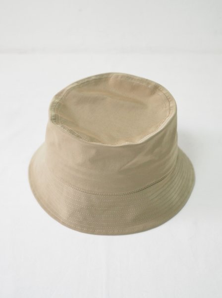 <img class='new_mark_img1' src='//img.shop-pro.jp/img/new/icons14.gif' style='border:none;display:inline;margin:0px;padding:0px;width:auto;' />[NINE TAILOR] STRUMMY HAT -KHAKI-