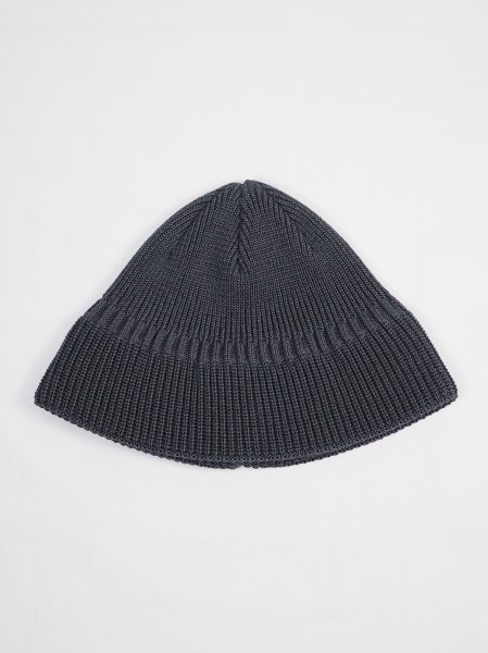 <img class='new_mark_img1' src='https://img.shop-pro.jp/img/new/icons14.gif' style='border:none;display:inline;margin:0px;padding:0px;width:auto;' />[NINE TAILOR] PENTAS HAT -BLACK-
