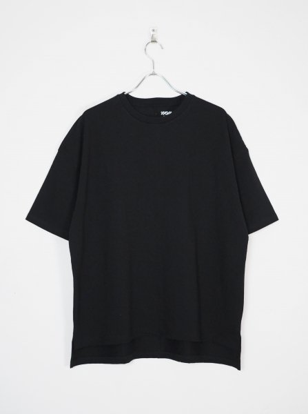<img class='new_mark_img1' src='https://img.shop-pro.jp/img/new/icons20.gif' style='border:none;display:inline;margin:0px;padding:0px;width:auto;' />30%OFF[IS-NESS] SHORT SLEEVE T-SHIRT -BLACK-