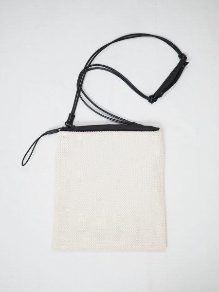 [AL] SHOULDER BAG 03 -OFF WHITE-
