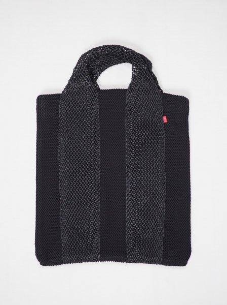 [AL] HAND BAG 02 -BLACK-