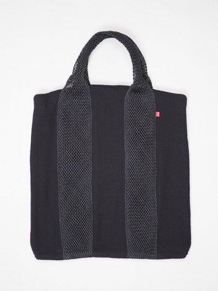 [AL] HAND BAG 01 -BLACK-