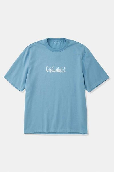 30%OFF[DIGAWEL] Efect T-Shirt� -SAX-