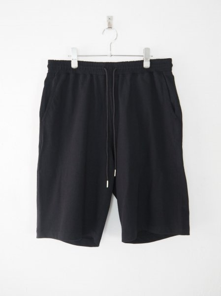 <img class='new_mark_img1' src='https://img.shop-pro.jp/img/new/icons14.gif' style='border:none;display:inline;margin:0px;padding:0px;width:auto;' />[FITFOR] HALF PANTS -BLACK-