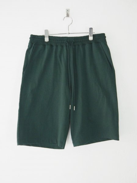 <img class='new_mark_img1' src='https://img.shop-pro.jp/img/new/icons14.gif' style='border:none;display:inline;margin:0px;padding:0px;width:auto;' />[FITFOR] HALF PANTS -GREEN-