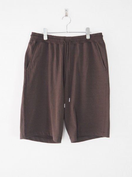 <img class='new_mark_img1' src='https://img.shop-pro.jp/img/new/icons14.gif' style='border:none;display:inline;margin:0px;padding:0px;width:auto;' />[FITFOR] HALF PANTS -BROWN-