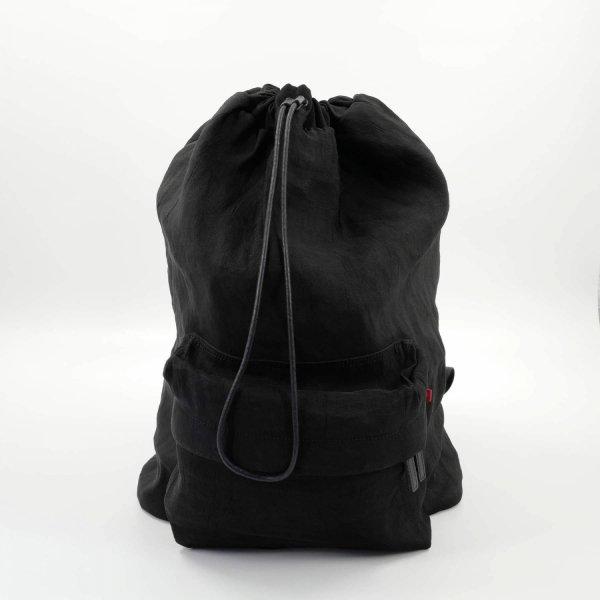 [AL] BACK PACK 08 -BLACK-