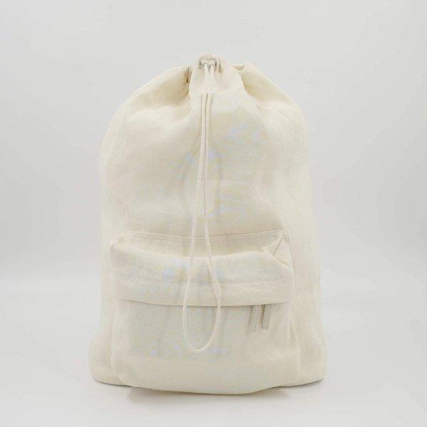 [AL] BACK PACK 08 -OFF WHITE-
