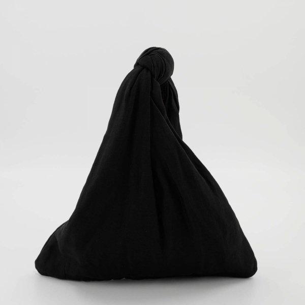 [AL] HAND BAG 09 -BLACK-