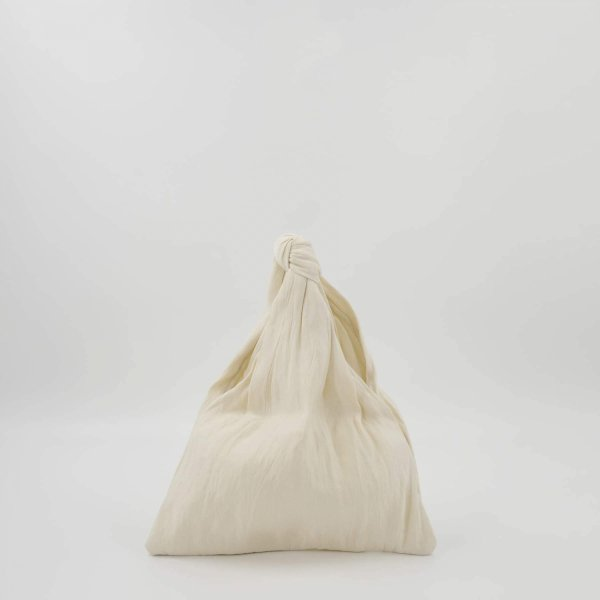 [AL] HAND BAG 10 -OFF WHITE-