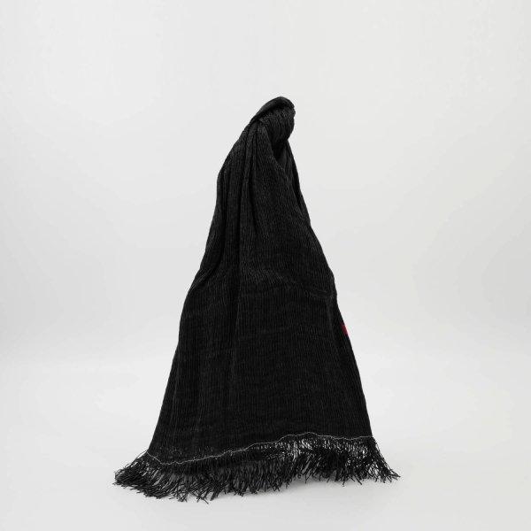 [AL] HAND BAG 11 -BLACK-