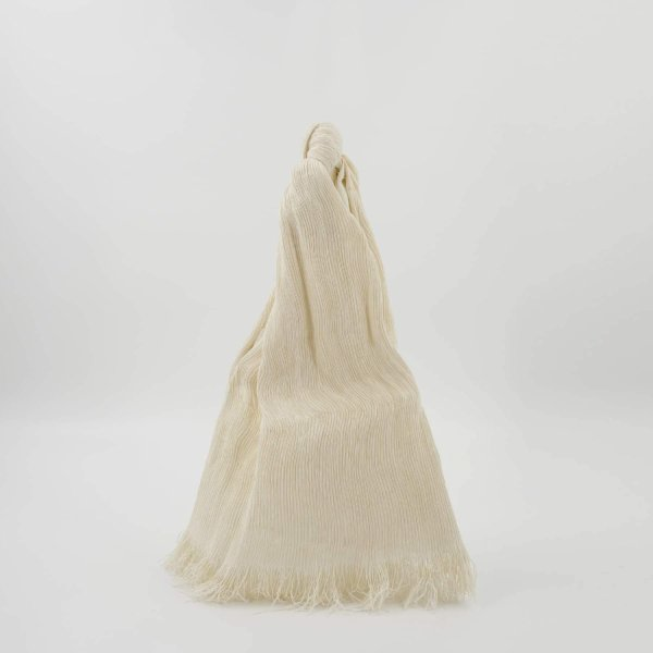 [AL] HAND BAG 11 -OFF WHITE-