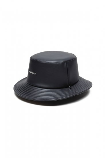 <img class='new_mark_img1' src='//img.shop-pro.jp/img/new/icons5.gif' style='border:none;display:inline;margin:0px;padding:0px;width:auto;' />SYNTHETIC LEATHER PLAYBOY HAT