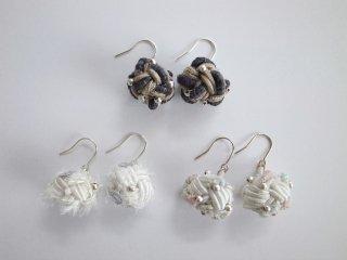 ◆snow pierce / earring