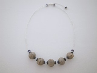 ◆rain necklace