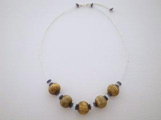 ◆sunshine necklace