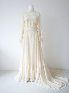 vintage wedding dress13