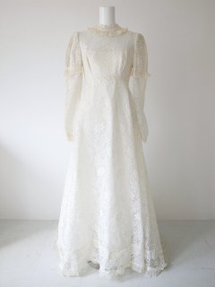 vintage wedding dress14