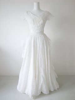 vintage wedding dress16