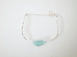 ◆glass bracelet