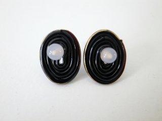 ◆water glass pierce/earring