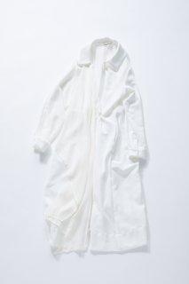 eatable of many orders / Silkroad Dress - Robe / Silkworm