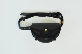 eatable of many orders / Monkey Pouch with Chain Belt