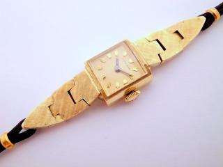 c1950 LONGINES semi-bracelet