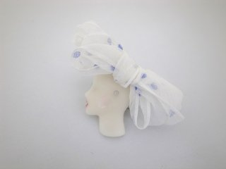 ◆LADY brooch L24