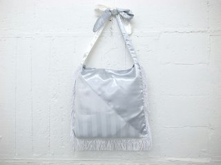 ◆fringe & ribbon bag