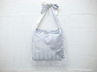 ◆fringe & ribbon bag