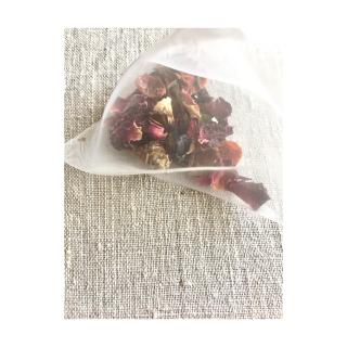 No.4 Fruit rouge ルビーの果実
