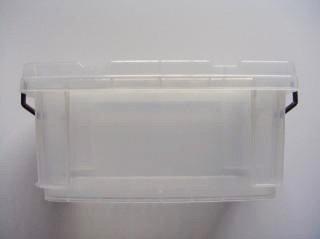 飼育BOX 20