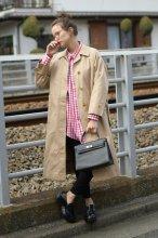 Burberrys(バーバリー) ステンカラーコート 一枚袖