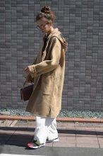 Burberrys(バーバリー) カシミアフーデッドコート