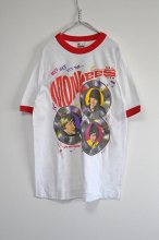 80s USA製 The Monkees(ザ・モンキーズ)Tee