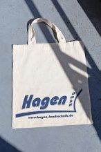 ドイツ エコバッグ Hagen(庭園関連企業)